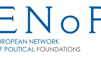 ENoP logo